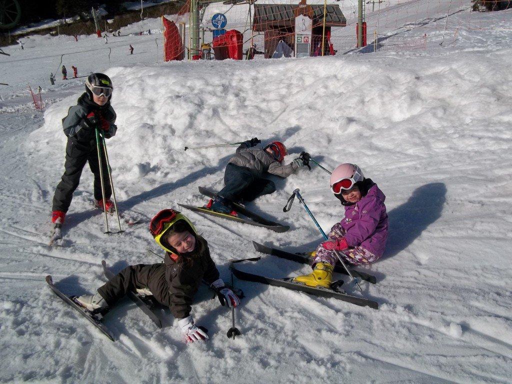 Une journée bien remplie. photos-ski-2013-155